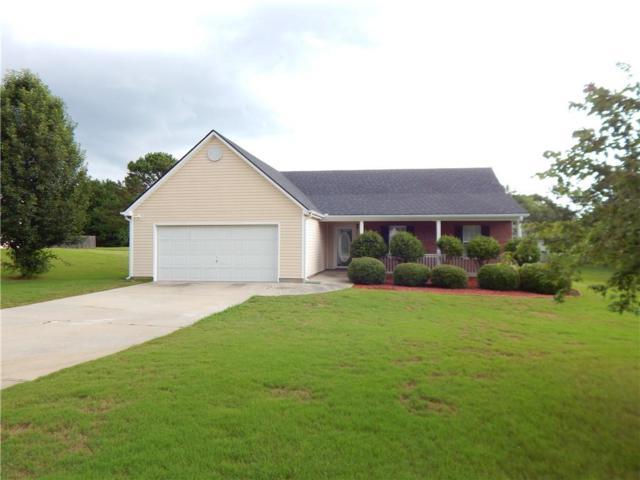 4142 Alaina Avenue, Loganville, GA 30052 (MLS #6571898) :: RE/MAX Paramount Properties