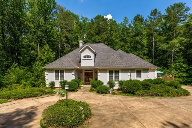 1231 Watson Springs Road, Watkinsville, GA 30677 (MLS #6571902) :: North Atlanta Home Team
