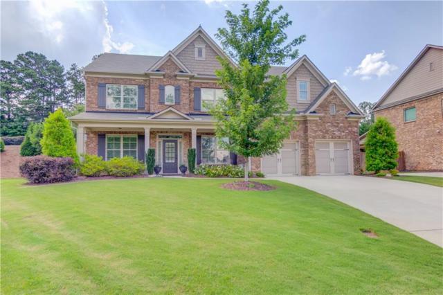 450 Brookwood Estates Drive, Alpharetta, GA 30005 (MLS #6571906) :: Rock River Realty