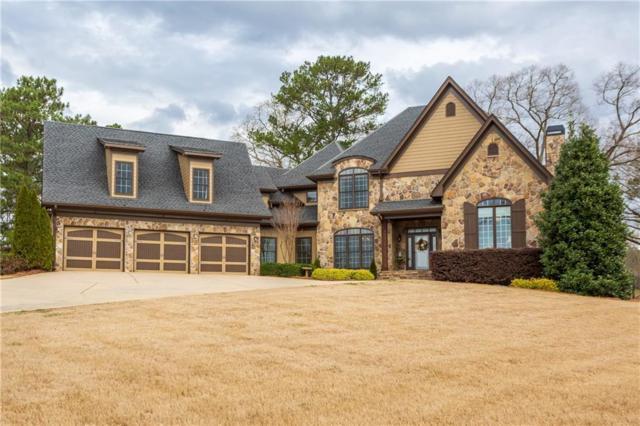301 Noah Place, Mcdonough, GA 30252 (MLS #6571911) :: North Atlanta Home Team