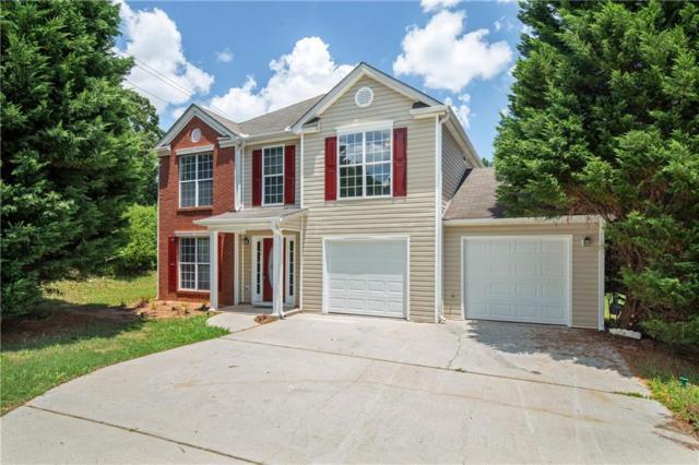 10540 Village Landing, Jonesboro, GA 30238 (MLS #6571915) :: North Atlanta Home Team