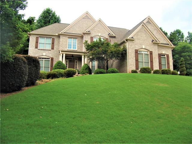 416 Mill Stream Way, Woodstock, GA 30188 (MLS #6571917) :: Kennesaw Life Real Estate
