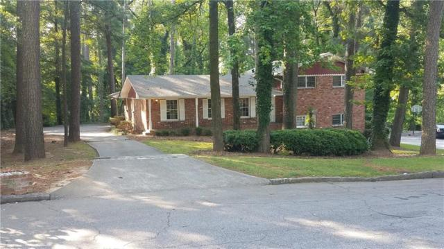 3306 SW Annelaine Drive SW, Atlanta, GA 30311 (MLS #6571933) :: North Atlanta Home Team