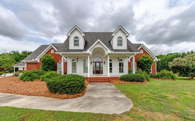 1101 Keencheefoonee Road Road, Rutledge, GA 30663 (MLS #6571946) :: North Atlanta Home Team