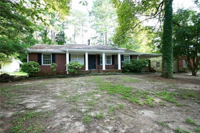 135 Mcferrin Place, Riverdale, GA 30274 (MLS #6571954) :: North Atlanta Home Team