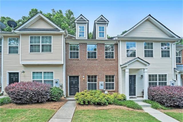 508 Berckman Drive NW #4, Lilburn, GA 30047 (MLS #6571964) :: Kennesaw Life Real Estate