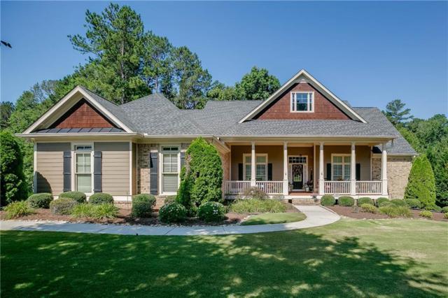 235 Chandler Walk, Loganville, GA 30052 (MLS #6571975) :: North Atlanta Home Team