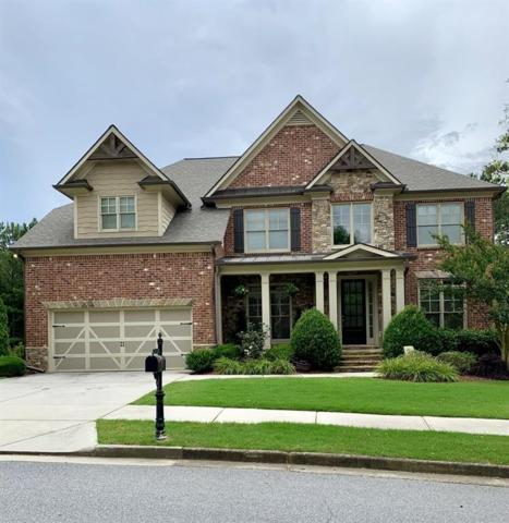 3314 Willow Glen Trail, Suwanee, GA 30024 (MLS #6571976) :: North Atlanta Home Team