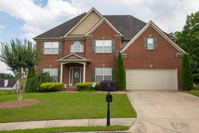 2055 Turtle Dove Way, Lawrenceville, GA 30043 (MLS #6571985) :: North Atlanta Home Team