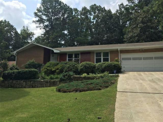 4101 Spartan Lane, Stone Mountain, GA 30083 (MLS #6571992) :: Path & Post Real Estate
