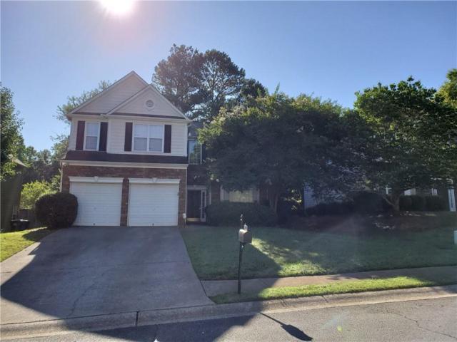 3646 Bancroft Main NW, Kennesaw, GA 30144 (MLS #6572015) :: North Atlanta Home Team