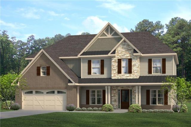 1554 Stargrass Drive, Grayson, GA 30017 (MLS #6572018) :: RE/MAX Paramount Properties