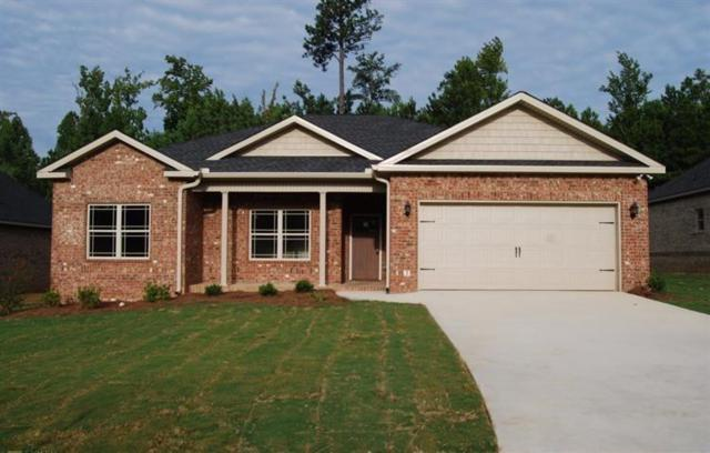 208 Laurel Springs Drive, Macon, GA 31206 (MLS #6572034) :: North Atlanta Home Team