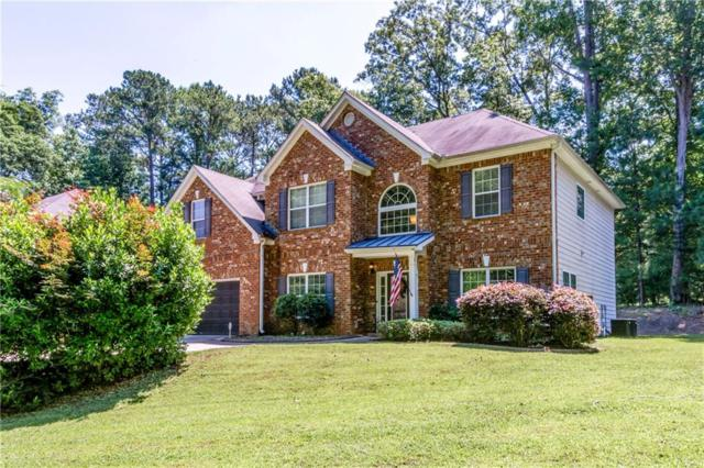 8101 N Links Drive, Covington, GA 30014 (MLS #6572041) :: Kennesaw Life Real Estate