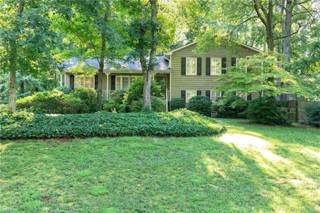 3180 Terrace Drive, Marietta, GA 30066 (MLS #6572044) :: Path & Post Real Estate