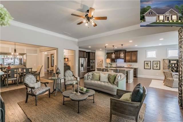377 Carmichael Circle, Canton, GA 30115 (MLS #6572047) :: North Atlanta Home Team