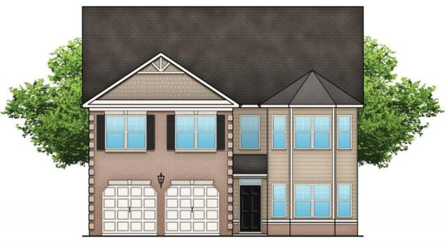1459 Worcester Trail, Mcdonough, GA 30253 (MLS #6572058) :: Kennesaw Life Real Estate