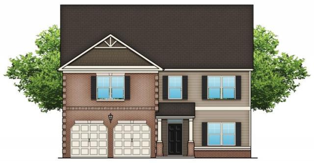 1463 Worcester Trail, Mcdonough, GA 30253 (MLS #6572060) :: Kennesaw Life Real Estate
