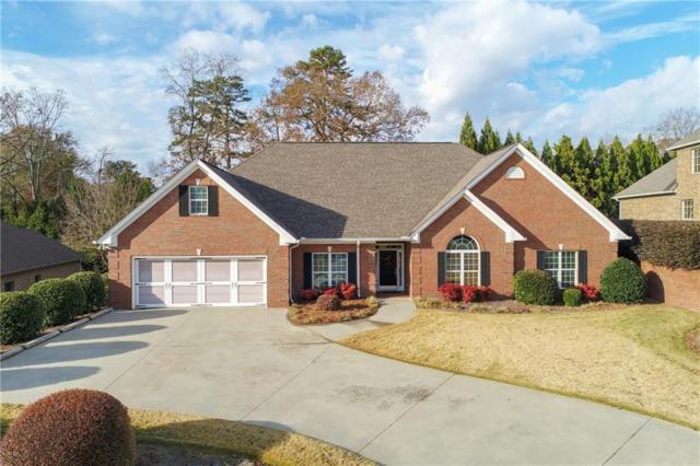 1526 Berkeley Court, Gainesville, GA 30501 (MLS #6572067) :: The Heyl Group at Keller Williams