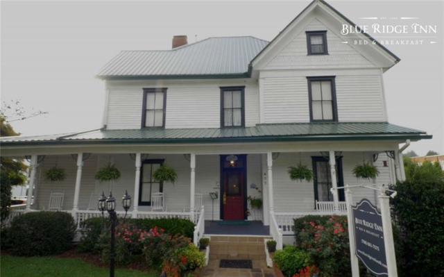 477 West First Street, Blue Ridge, GA 30513 (MLS #6572068) :: North Atlanta Home Team