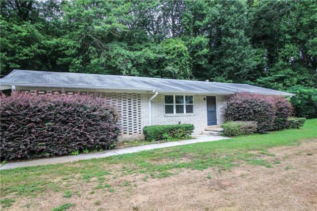 1139 South Enota Drive, Gainesville, GA 30501 (MLS #6572074) :: The Heyl Group at Keller Williams