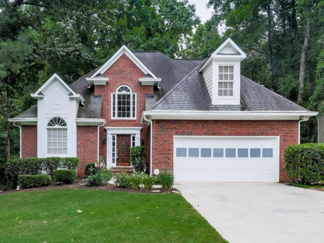 1509 Shadow Ridge Circle, Woodstock, GA 30189 (MLS #6572090) :: The Zac Team @ RE/MAX Metro Atlanta