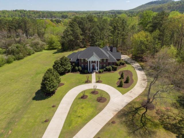 502 Ragsdale Terrace, Woodstock, GA 30188 (MLS #6572107) :: Path & Post Real Estate