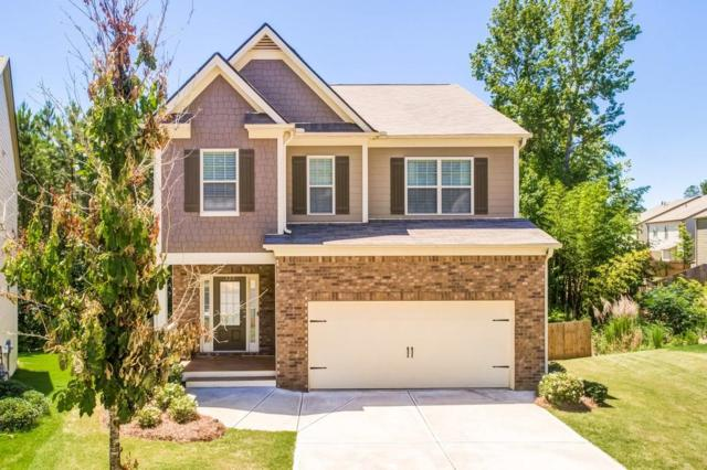 125 Freedom Drive, Acworth, GA 30102 (MLS #6572112) :: Kennesaw Life Real Estate