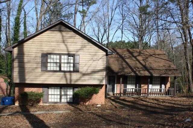 6213 Welton Drive, Riverdale, GA 30296 (MLS #6572118) :: Kennesaw Life Real Estate