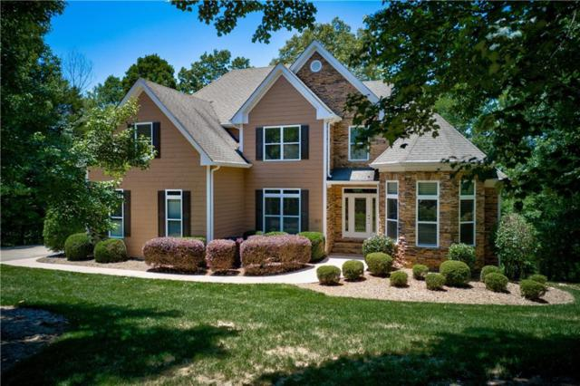 425 Buckeye Lane, Dahlonega, GA 30533 (MLS #6572122) :: The Heyl Group at Keller Williams