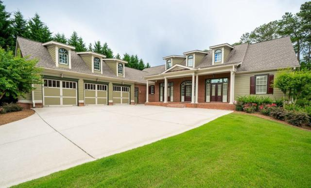 719 NW Oak Mountain Road NW, Kennesaw, GA 30152 (MLS #6572131) :: Kennesaw Life Real Estate