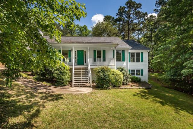 3474 Rabbit Run Nw, Acworth, GA 30101 (MLS #6572134) :: Kennesaw Life Real Estate