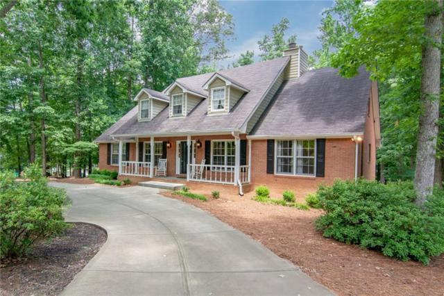4157 Volley Lane, Peachtree Corners, GA 30092 (MLS #6572149) :: Rock River Realty