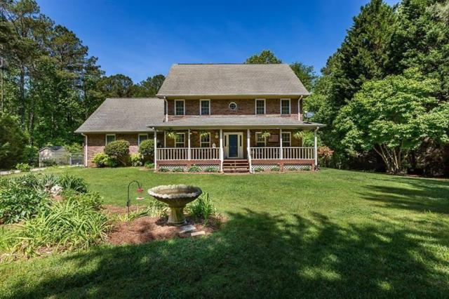 1535 Mars Hill Road, Acworth, GA 30101 (MLS #6572152) :: Kennesaw Life Real Estate