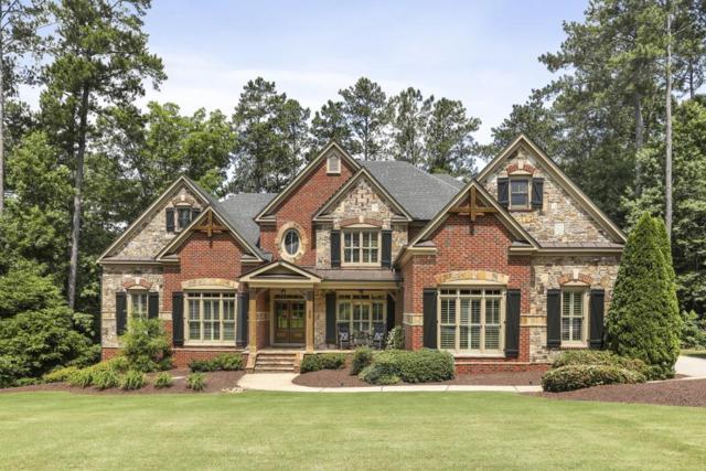 2127 Golden Morning Court, Kennesaw, GA 30152 (MLS #6572166) :: Kennesaw Life Real Estate