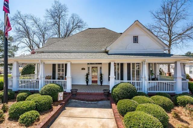 174 Confederate Ave, Dallas, GA 30132 (MLS #6572170) :: North Atlanta Home Team