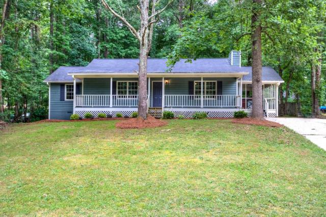 391 Harris Oaks, Dallas, GA 30157 (MLS #6572179) :: Kennesaw Life Real Estate