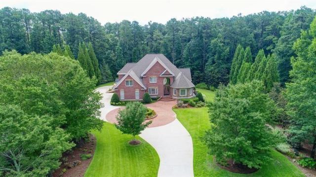 3157 Bob Cox Rd, Marietta, GA 30064 (MLS #6572194) :: North Atlanta Home Team