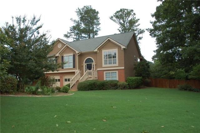 4560 Quail Point Way, Hoschton, GA 30548 (MLS #6572198) :: The Heyl Group at Keller Williams