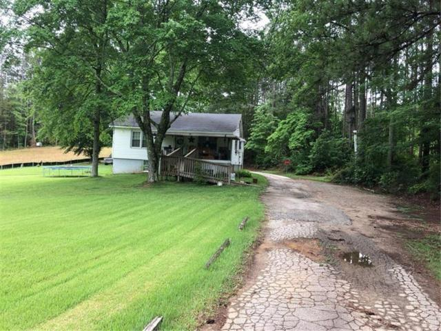 8575 Dallas Acworth Hwy, Dallas, GA 30132 (MLS #6572199) :: RE/MAX Paramount Properties
