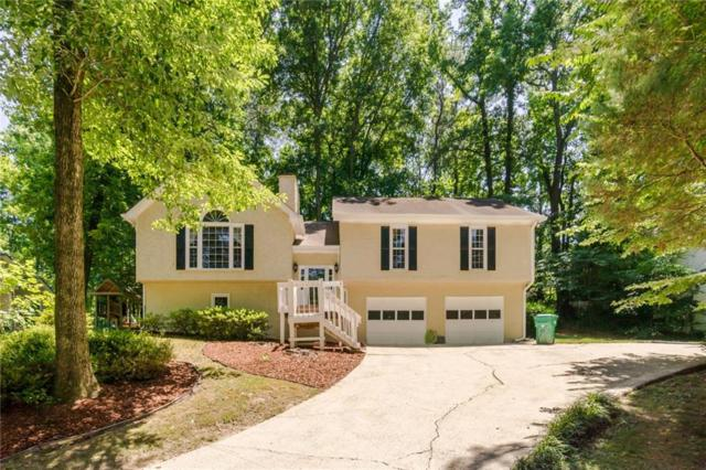 4237 Glenforest Way NE, Roswell, GA 30075 (MLS #6572216) :: The Heyl Group at Keller Williams