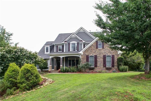 108 Stonewood Trail, Ball Ground, GA 30107 (MLS #6572217) :: North Atlanta Home Team