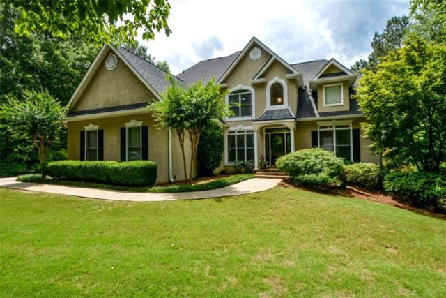 448 Harper Road, Mcdonough, GA 30252 (MLS #6572230) :: North Atlanta Home Team