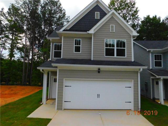 47 Hood Park Circle, Jasper, GA 30143 (MLS #6572271) :: North Atlanta Home Team