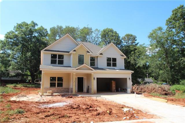 59 Ashford Lane, Commerce, GA 30529 (MLS #6572273) :: Buy Sell Live Atlanta
