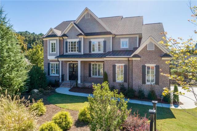 12705 Ruths Farm Way, Alpharetta, GA 30004 (MLS #6572274) :: North Atlanta Home Team
