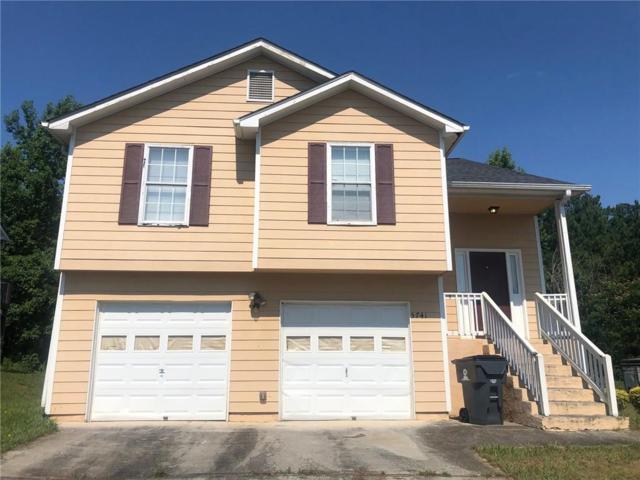 5741 Rockingwood Trace, Atlanta, GA 30349 (MLS #6572296) :: Kennesaw Life Real Estate