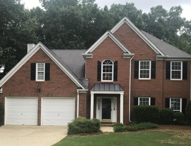 2804 Nance Drive NW, Kennesaw, GA 30152 (MLS #6572300) :: Kennesaw Life Real Estate
