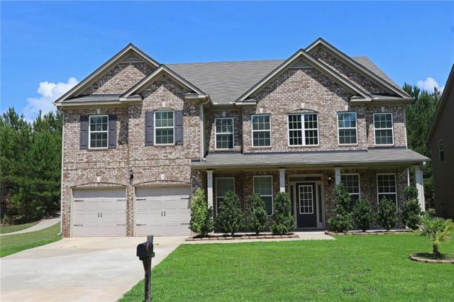 4305 Sublime Trail, Atlanta, GA 30349 (MLS #6572303) :: Kennesaw Life Real Estate