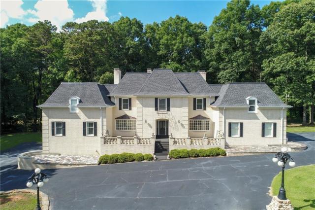 533 Delia Drive, Commerce, GA 30529 (MLS #6572313) :: Buy Sell Live Atlanta